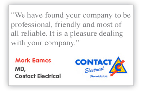 Contact Electrical quote